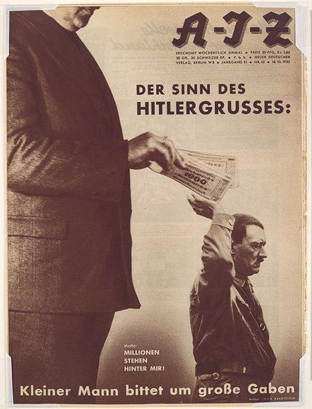 2 mai 1933    En Allemagne, les SA et les SS occupent toutes les permanences et les locaux des syndicats. Les dirigeants sont arrêtés.