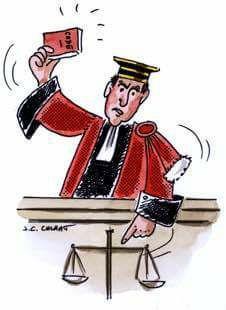 Justice de classe