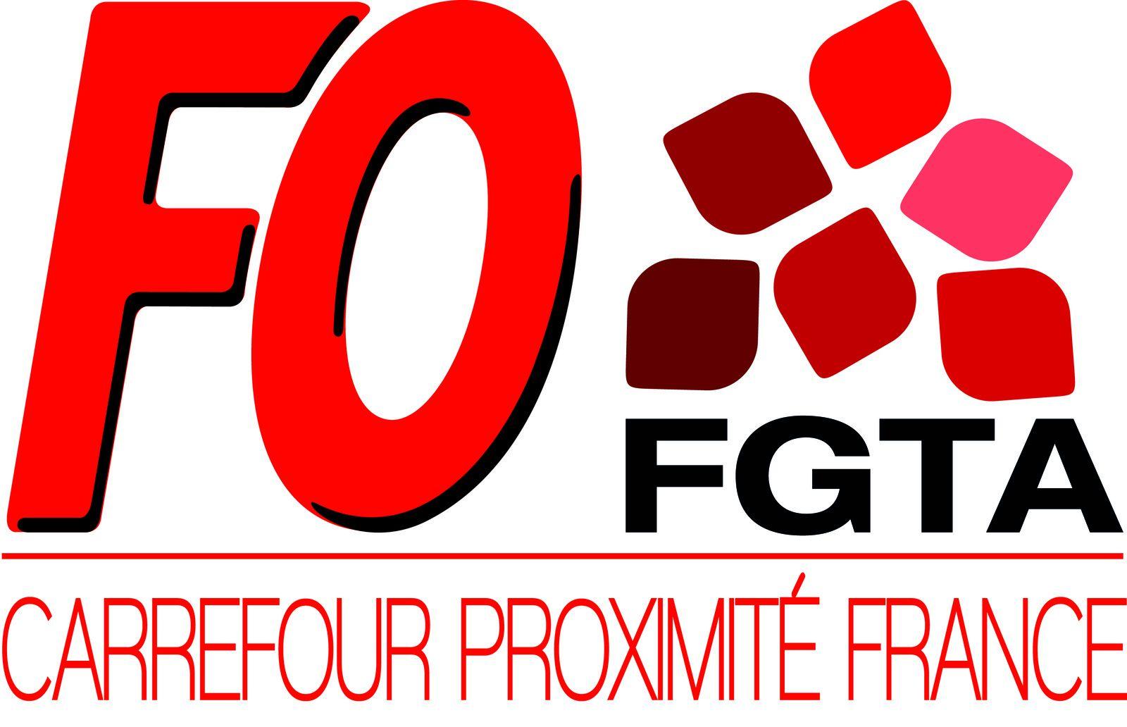 Communication FO CPF, établissement Paris Centre