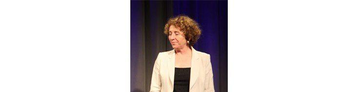 Muriel Pénicaud, nouvelle ministre du Travail