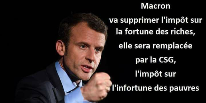 FO souhaite un front commun syndical face à Macron