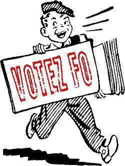Elections pro, délai d'information des OS