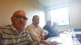 Carrefour Proximité France : commission économique
