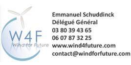 PARTICIPONS AU SONDAGE et RENVERSONS LA VAPEUR !!! Un nouveau parc éolien va être inauguré en fin de semaine en Côte-d'Or. Pensez-vous que ce développement est une bonne chose, ou une mauvaise chose ?
