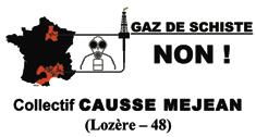 Exploitation du gaz de couche : nouvel avatar des casseurs de roche… Coordination nationale et Pétition.