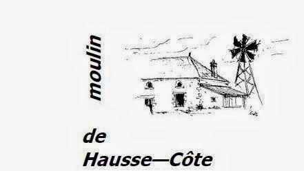Moulin de Hausse Côte