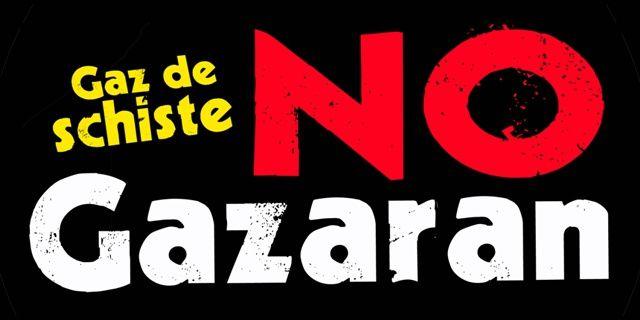 NO GAZARAN - Sortie du film en France - Bande annonce.