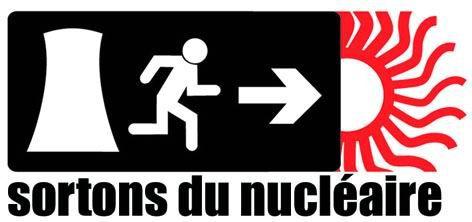 Sortir du nucléaire - les infos du mois