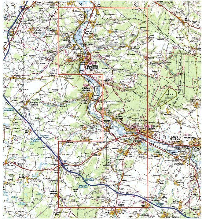 Gaz de schiste dans l'Yonne - Signer la Consultation gouvernemental sur les gaz de schiste dans l'Yonne par le ministère de l'environnement - Des associations se mobilisent ! - Distribution de tracts sur les marchés de Joigny et Aillant -