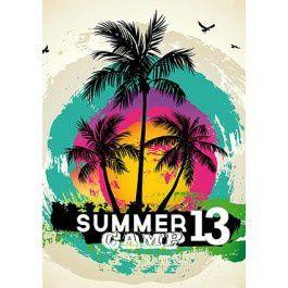Summercamp 2013