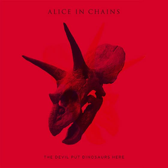 Alice In Chains : le nouvel album sortira le 28 mai