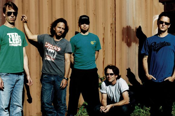 Mike McCready parle du nouvel album de Pearl Jam