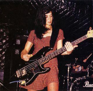 Rip Kristen Pfaff (1967-1994)