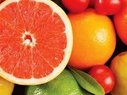 Le pomelo (ou faux pamplemousse)