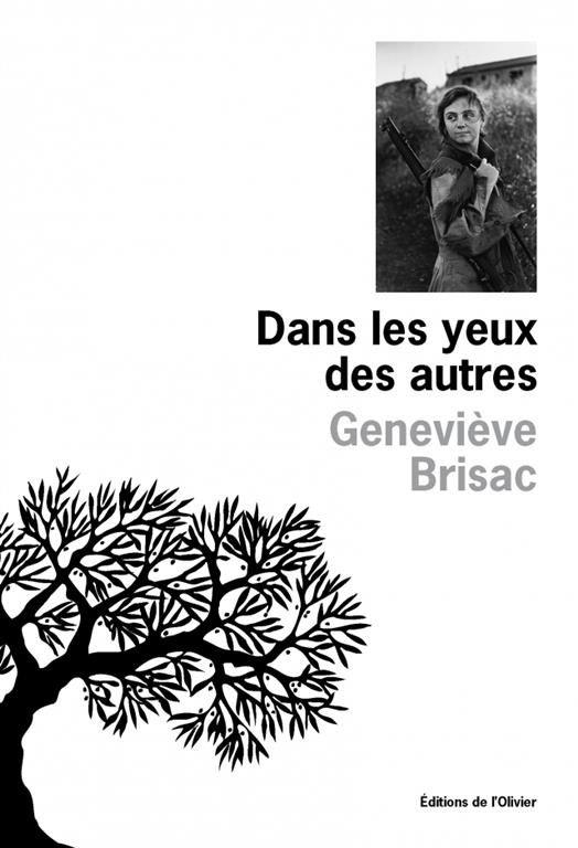 Dans les yeux des autres / Geneviève Brisac