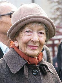 Wisława Szymborska, la grande dame de la poésie polonaise