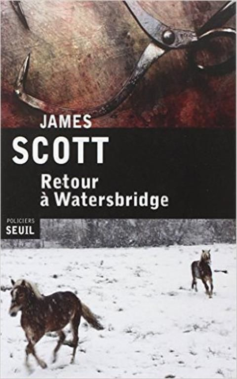 Retour à Watersbridge / James Scott