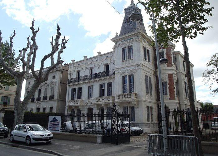 Hôtel Ravoire / Crédit agricole