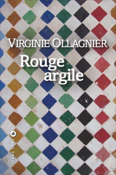 Rouge argile de Virginie Ollagnier