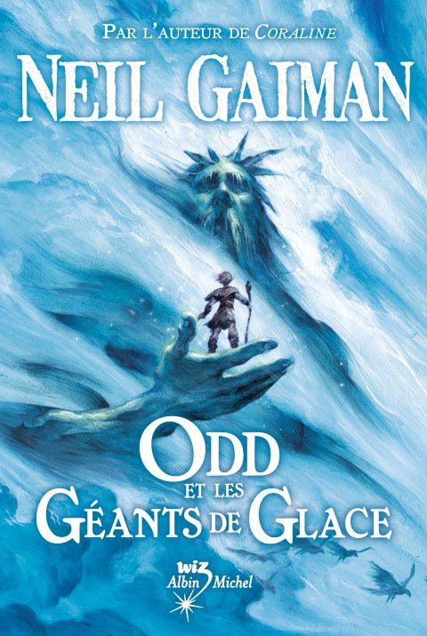 Odd et les Géants de Glace de Neil Gaiman
