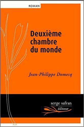 Serge Safran Éditeur / 2017