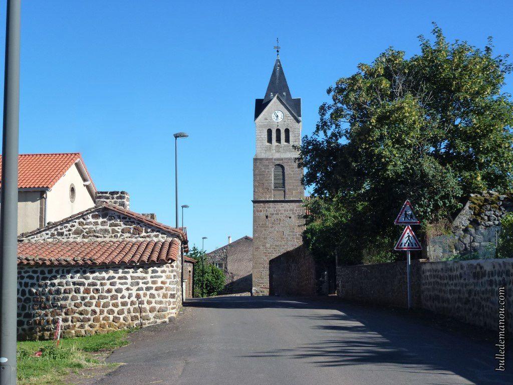 Vergezac (Haute-Loire)