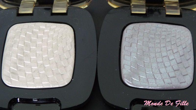 Collection l'Or Lumière de l'Oréal