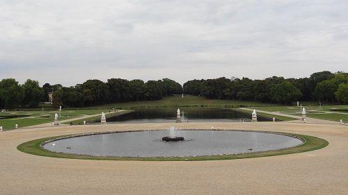 Et Chantilly - Suite Une vie de princesse entre Pierrefonds...