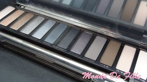 Naked Smoky d'Urban Decay