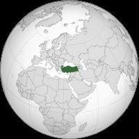 Turkio malpermesis la Gejan Fieron en Istanbulo