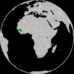 Gvineo: dek du NROj denuncas la malobservadon de la homaj rajtoj