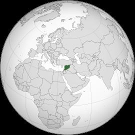 Sirio: manifestacioj en la tuta mondo kontraŭ la bombado de Alepo