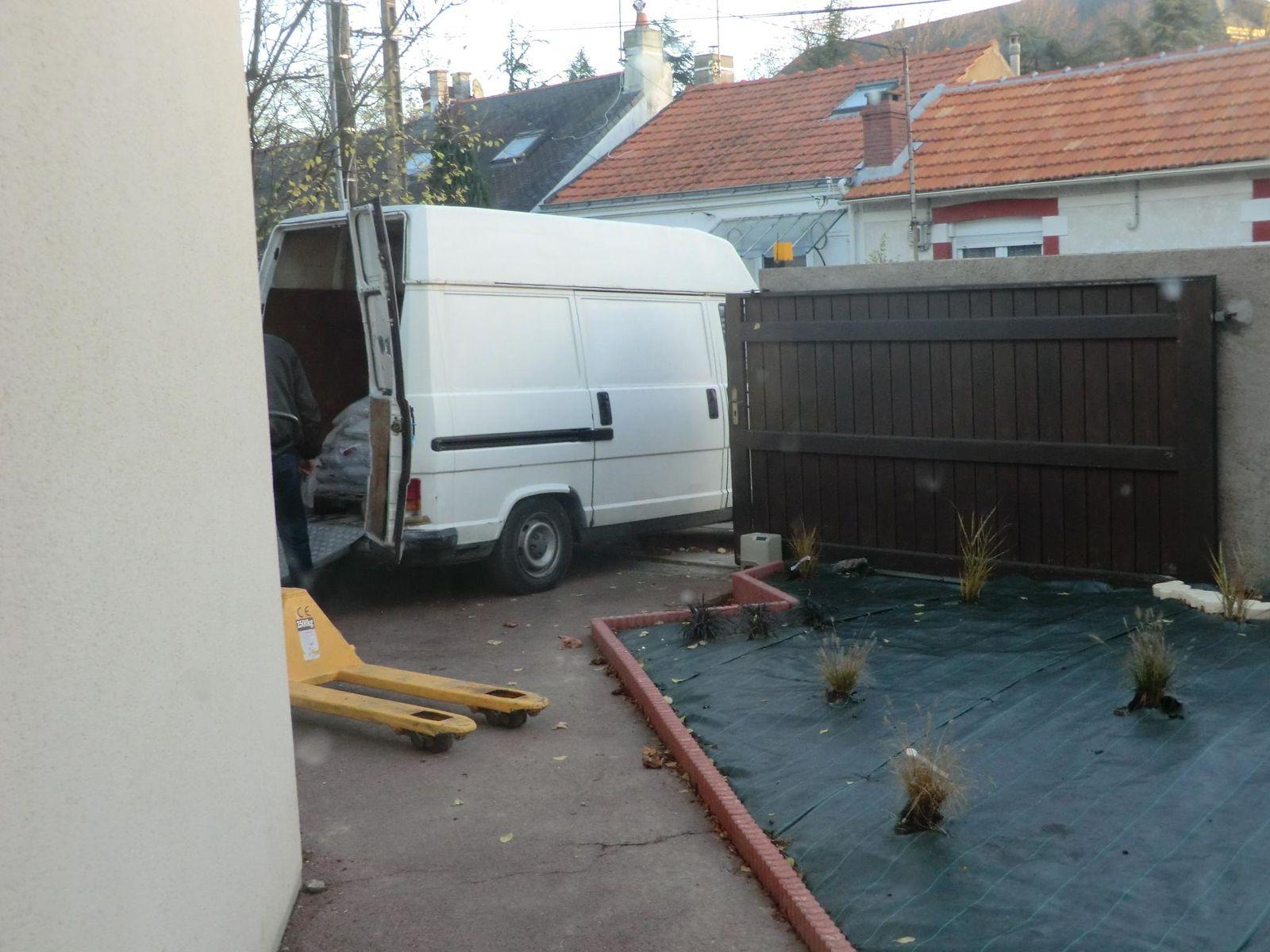 Am nagement du jardin fin presque le blog de for Blog amenagement jardin