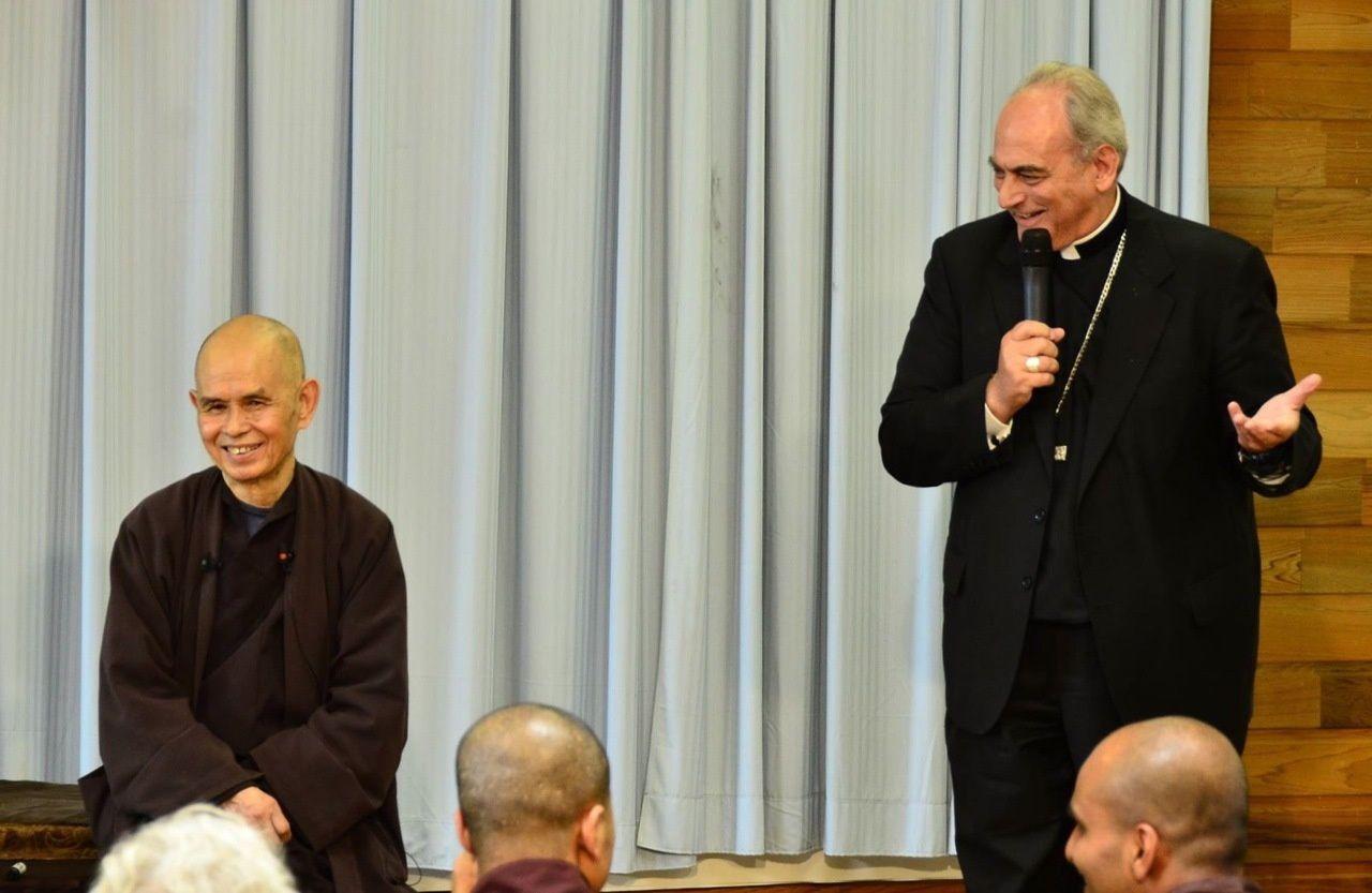 Photos souvenirs - Voyage au Vatican Décembre 2014