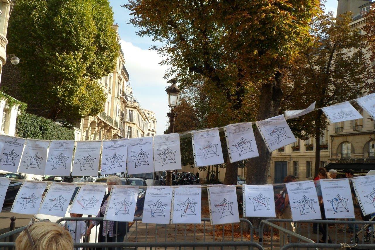 Cahier journal  Mercredi 2 octobre 2013  « Classe découverte à Paris »
