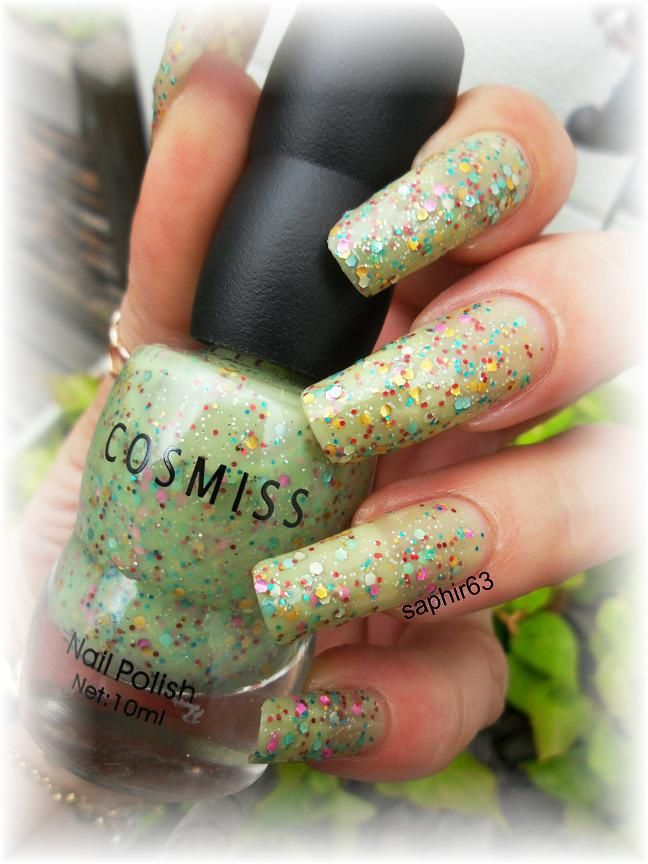 vernis cosmiss 3 - bornprettystore