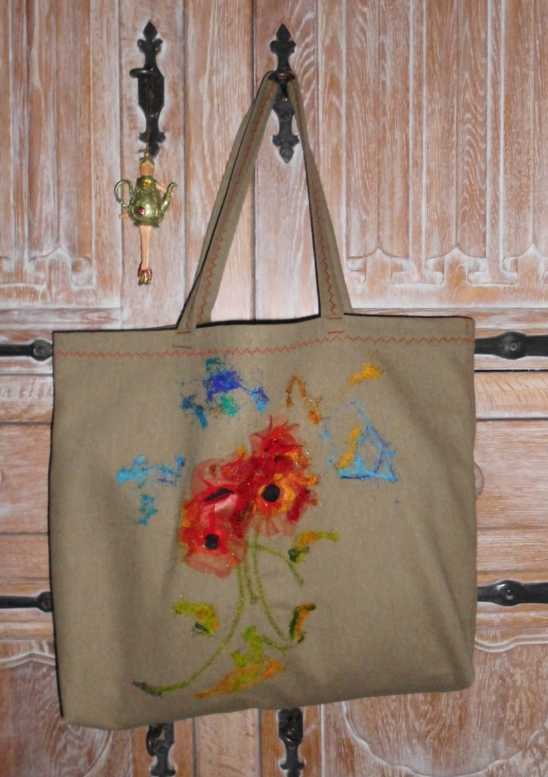 La punch  machine - Acte 6 - Le sac &quot&#x3B;Poppy&quot&#x3B;
