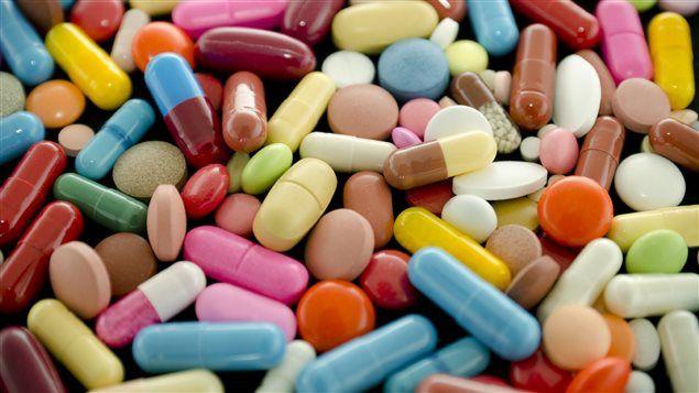 La face cachée de l'industrie pharmaceutique : remèdes mortels et crime organisé