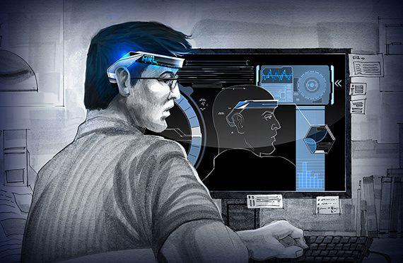 La science confirme les messages de RAEL : Téléchargement de connaissances dans le cerveau