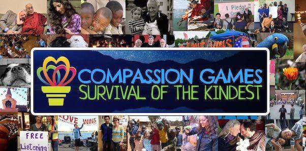 La gentillesse et la compassion : que du bonheur !