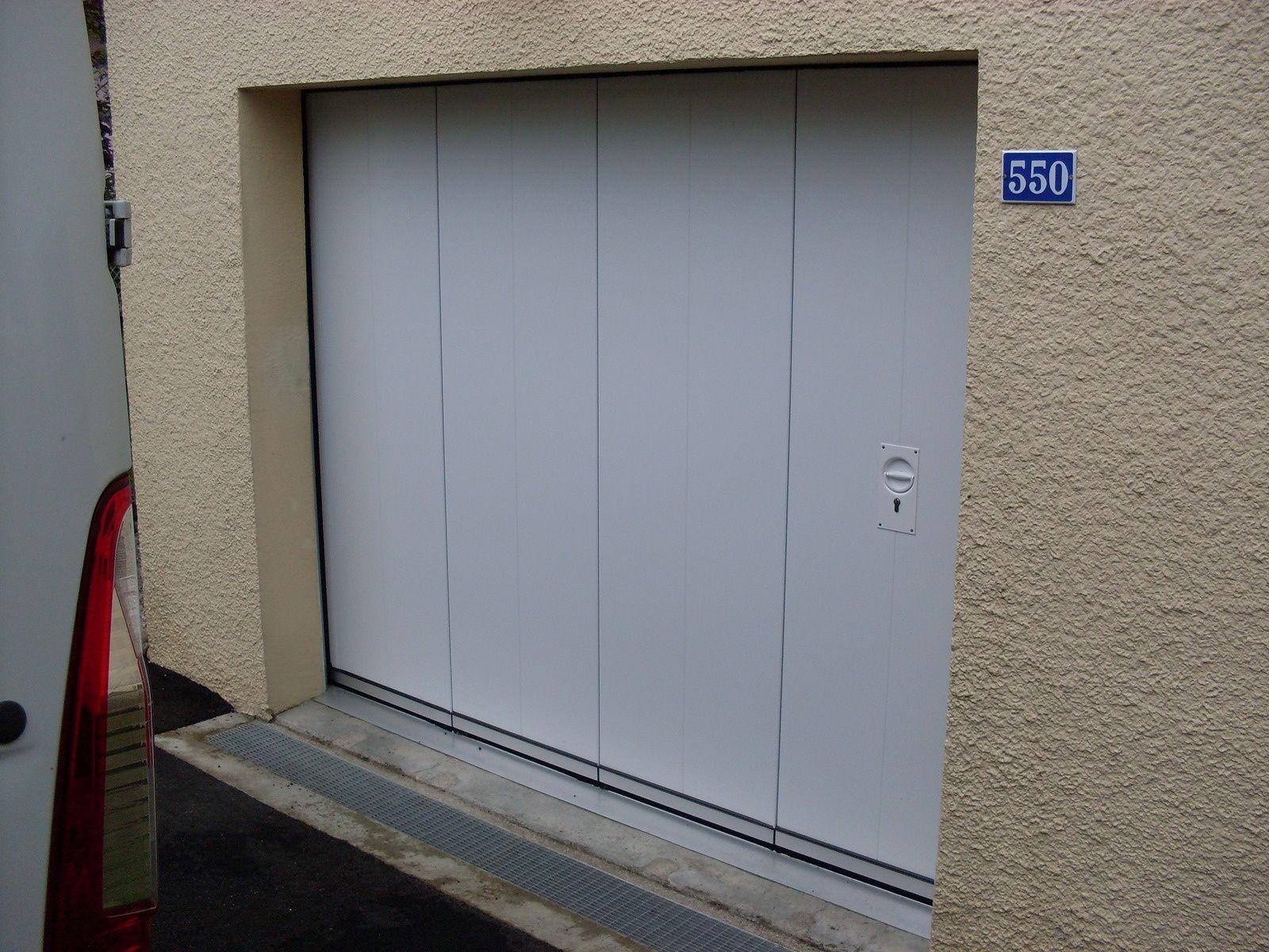 Portes De Garage Ma Menuiserie