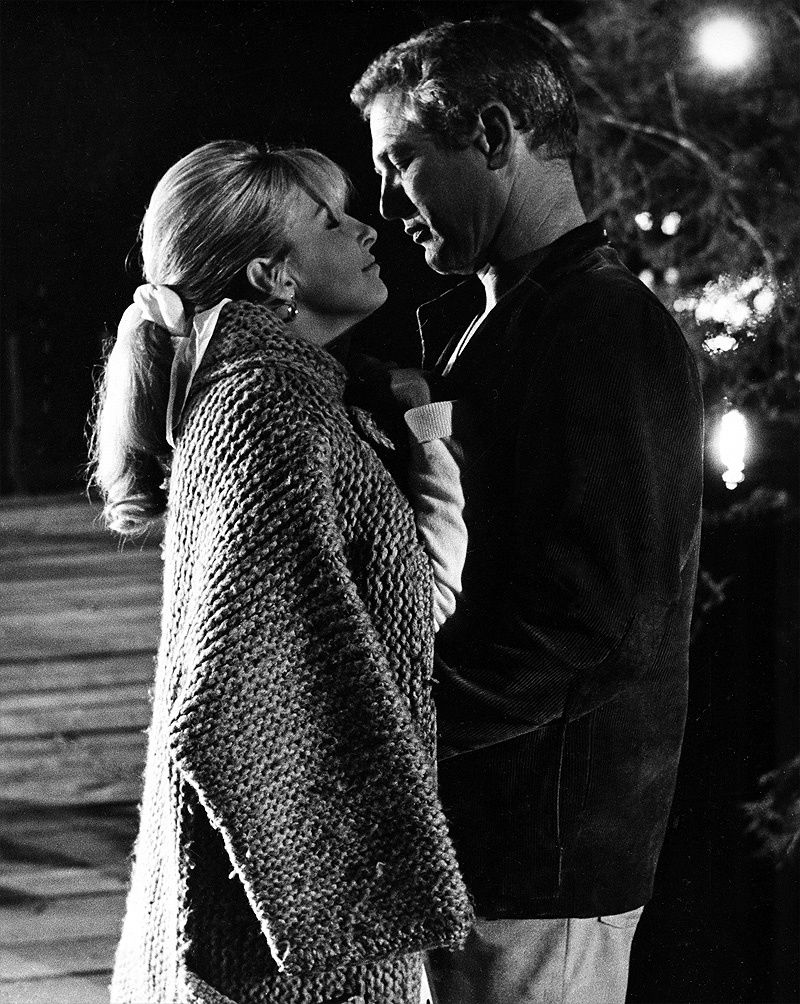 Every Story is a Love Story #1 - Paul Newman e Joanne Woodward