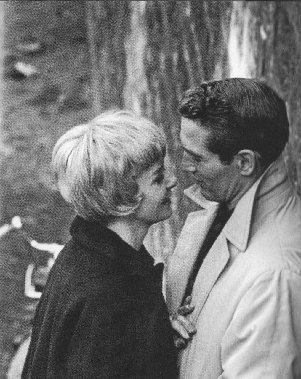 Every story is a love story 1 paul newman e joanne for Paul newman joanne woodward love story