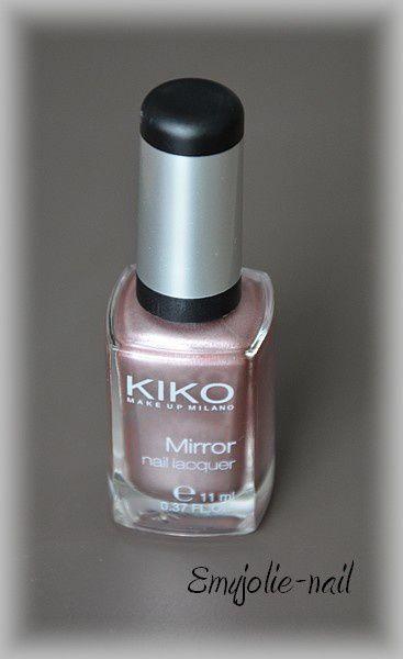 Kiko 630 - Golden Rose