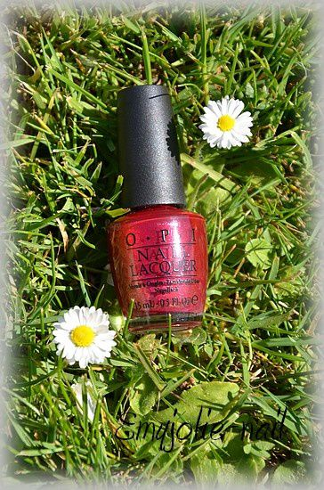 OPI - You Only Live Twice