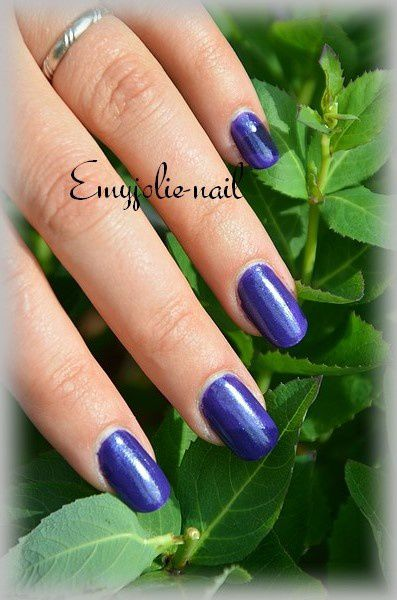 Catrice - Purple Reign