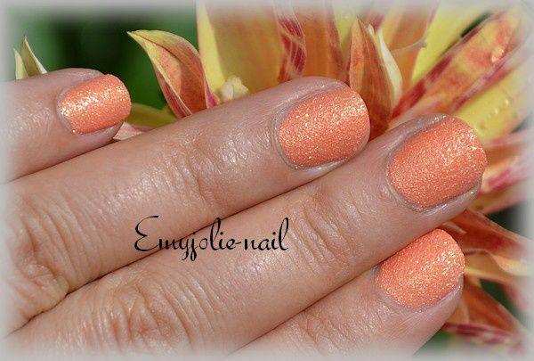 Kiko 639 - Golden Mandarin
