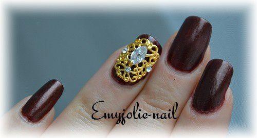Mon test des bijoux d'ongles BPS