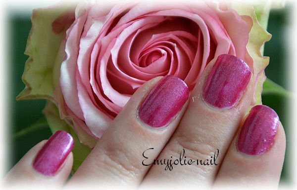 Alessandro - Glamourous Pink
