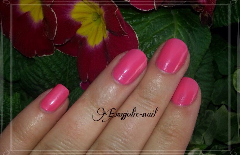 OPI -Suzi's Hungary Again (EuroCentrale Collection)